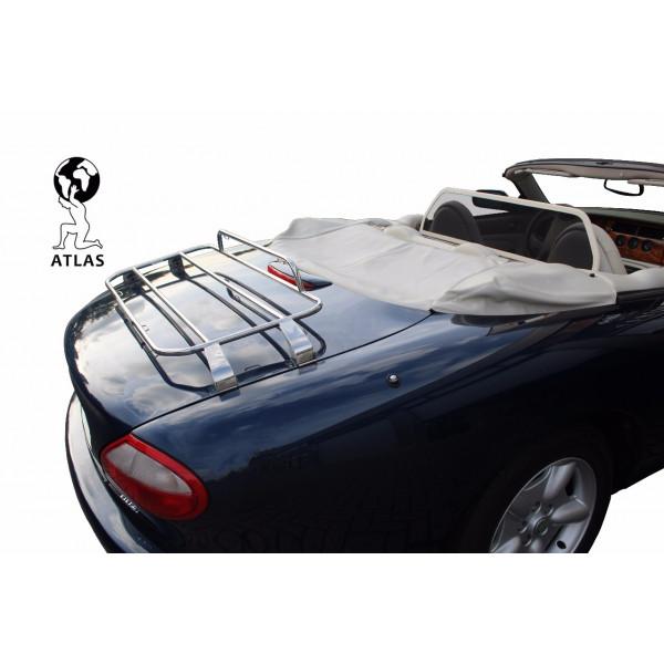 Jaguar XK8 Gepäckträger - Limited Edition 1996-2005