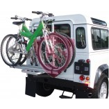 Reserverad Fahrradträger Geländewagen | FABBRI GRINGO BICI