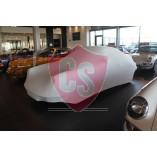 Porche 911 F-Modell 1968-1974 Indoor Autoabdeckung - Maßgeschneidert - Weiß