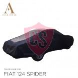 Fiat 124 Spider 1966-1985 Wasserdichte Vollgarage - Star Cover
