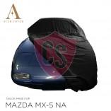 Mazda MX-5 NA Wasserdichte Vollgarage