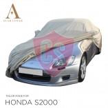 Honda S2000 Wasserdichte Vollgarage - Spiegeltaschen