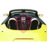 Alfa Romeo Spider 916 Überrollbügel + Windschott 1995-2005
