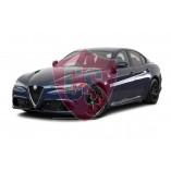 Alfa Romeo Giulia (952) 2016-heute Reisetaschen Kofferset