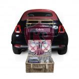 Cabrio Picknickkorb für 4 Personen