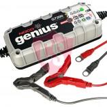 NOCO GENIUS G7200EU - Batterie Ladegerät - Ladestrom Max. 7.2A