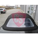 Renault Megane PVC Heckscheibe