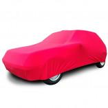 Peugeot 205 Cabrio Indoor Autoabdeckung - Maßgeschneidert - Rot