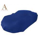 MG Midget Indoor Abdeckung - Blau