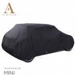 Mini Cabrio (F57) 2016-present Outdoor Car Cover
