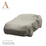 Toyota RAV4 Cabrio 1998-2000 Outdoor Car Cover