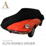 Alfa Romeo 4C Spider Wasserdichte Autoabdeckung