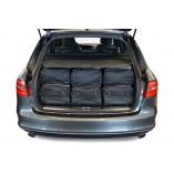 Audi A4 Avant (+ Allroad) (B8) 2008-2015 Car-Bags Reisetaschen