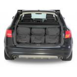 Audi A6 Avant (+ Allroad) (C6) 2005-2011 Car-Bags Reisetaschen