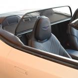 Aston Martin DB11 Volante Windschott 2016-heute