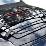 Porsche Boxster 986 & 987 Gepäckträger - BLACK EDITION