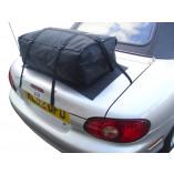 Cabrio Gepäcktasche 50 Liter