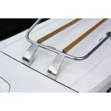 Porsche Boxster 981 718 2012-2020 Gepäckträger WOOD EDITION