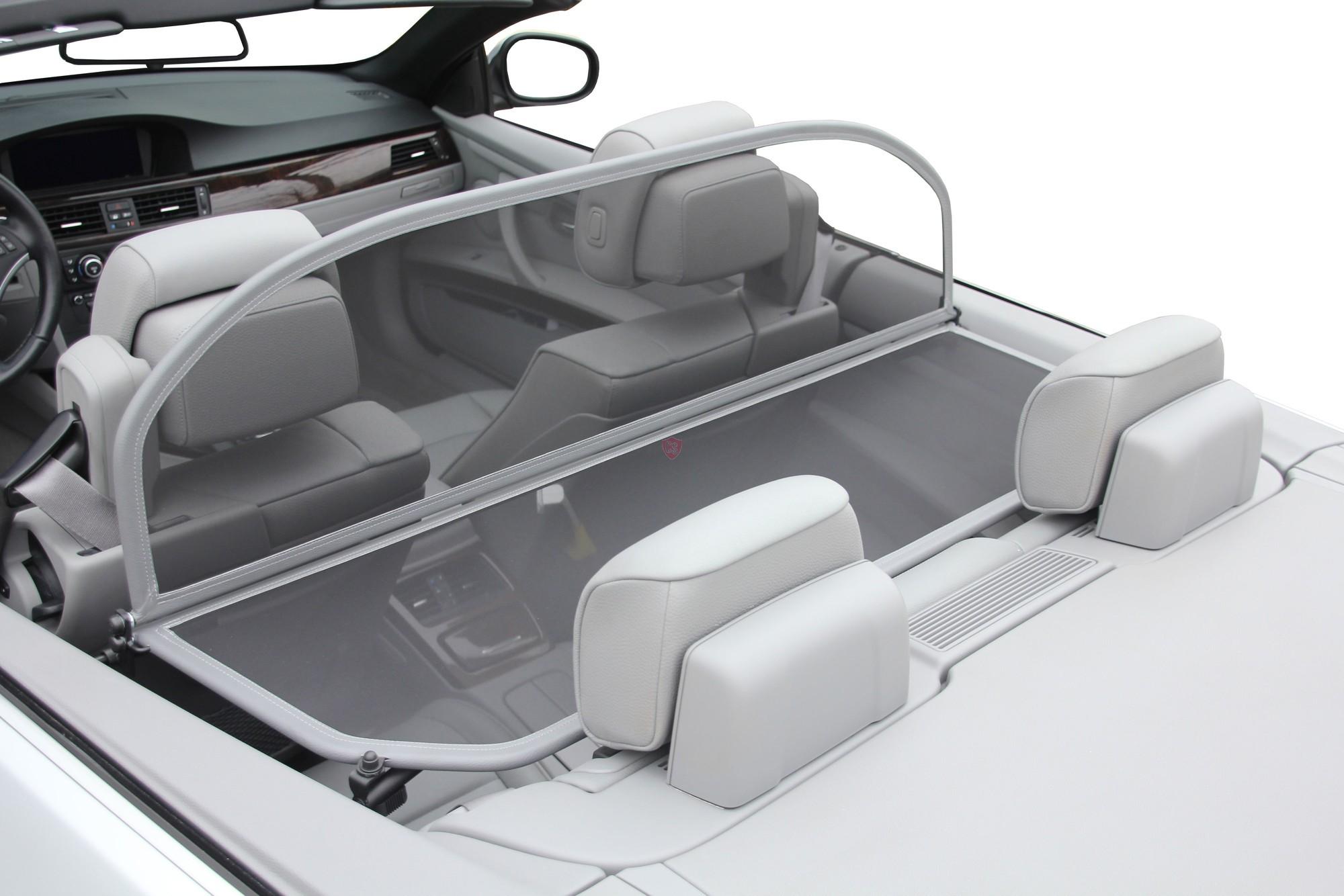BMW 3 Reihe E93 Windschott 2007-2013 | Cabrio Supply