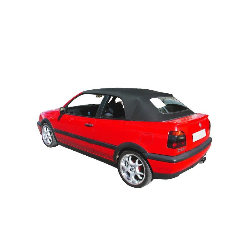 Verdeck cabrio golf beziehen 3 neu Golf 3
